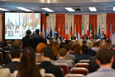 2013 G20 Youth Forum